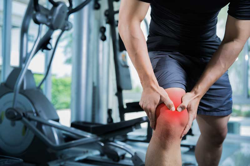 Manage And Relieve Sports Related Inflammation