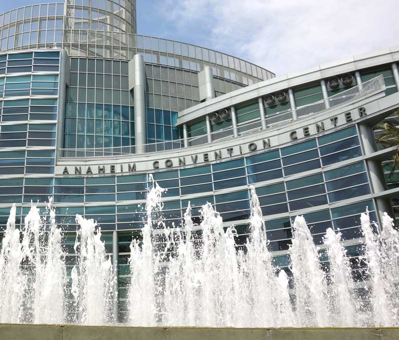 Shop CBD For Dogs And Cats In Anaheim Convention Center