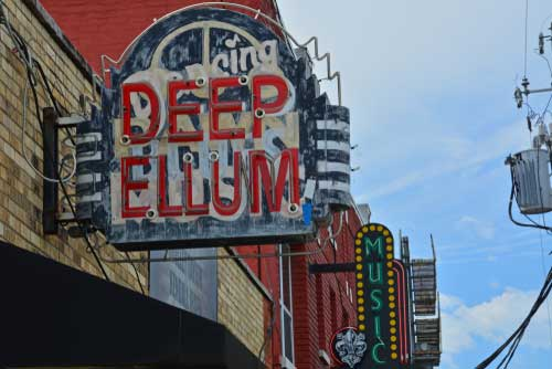 Shop CBD For Dogs And Cats In Dallas Texas Deep Ellum Entertainment District