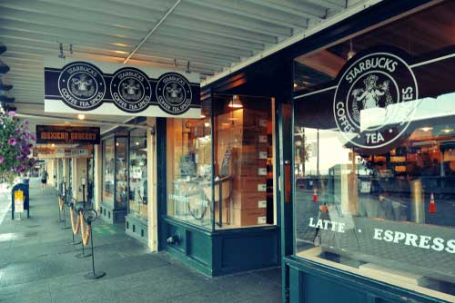 Shop CBD Oil For Dogs And Cats In Seattle Starbucks