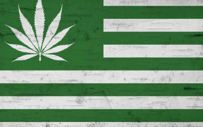 Holdouts No More: Hemp CBD Gaining Traction With Defiant States