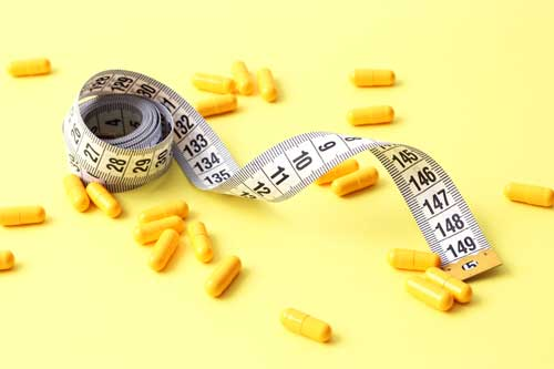 Does CBD Help With Weight Management?