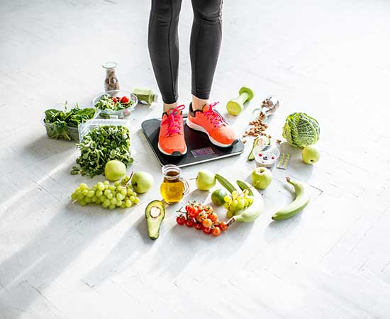 NEWTRITION: Plant-Based Diets