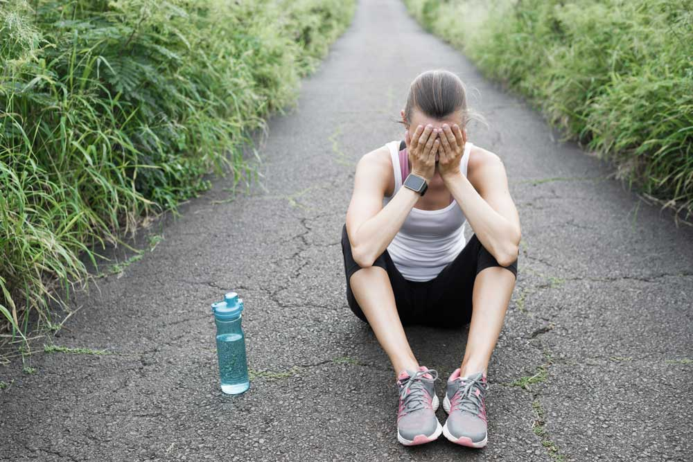 CBD and Performance Anxiety In Athletes