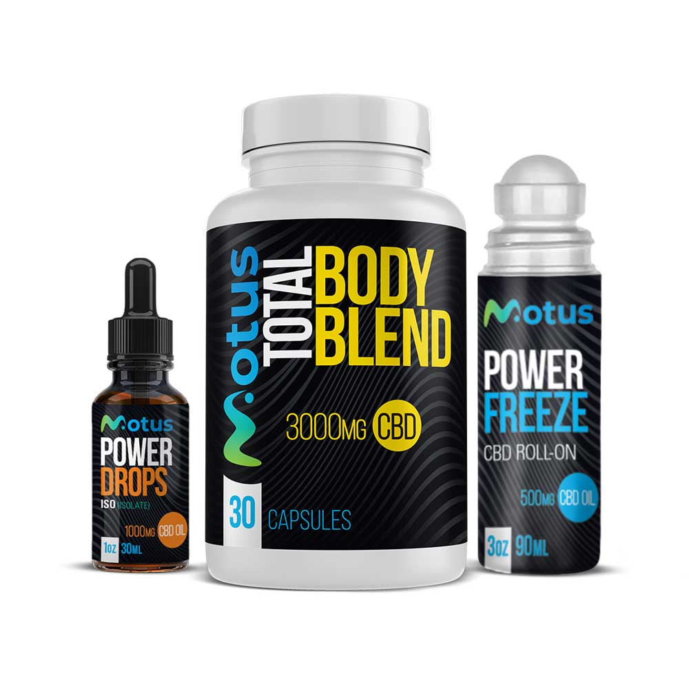 Where to find CBD for Athletes