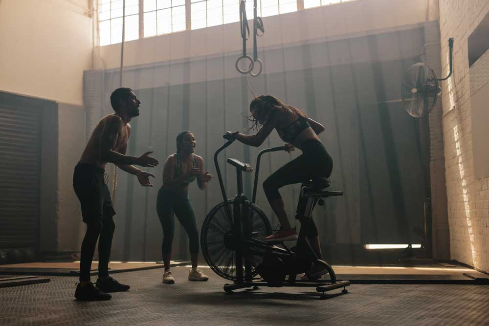 How To Executive Effective Cycling Workouts