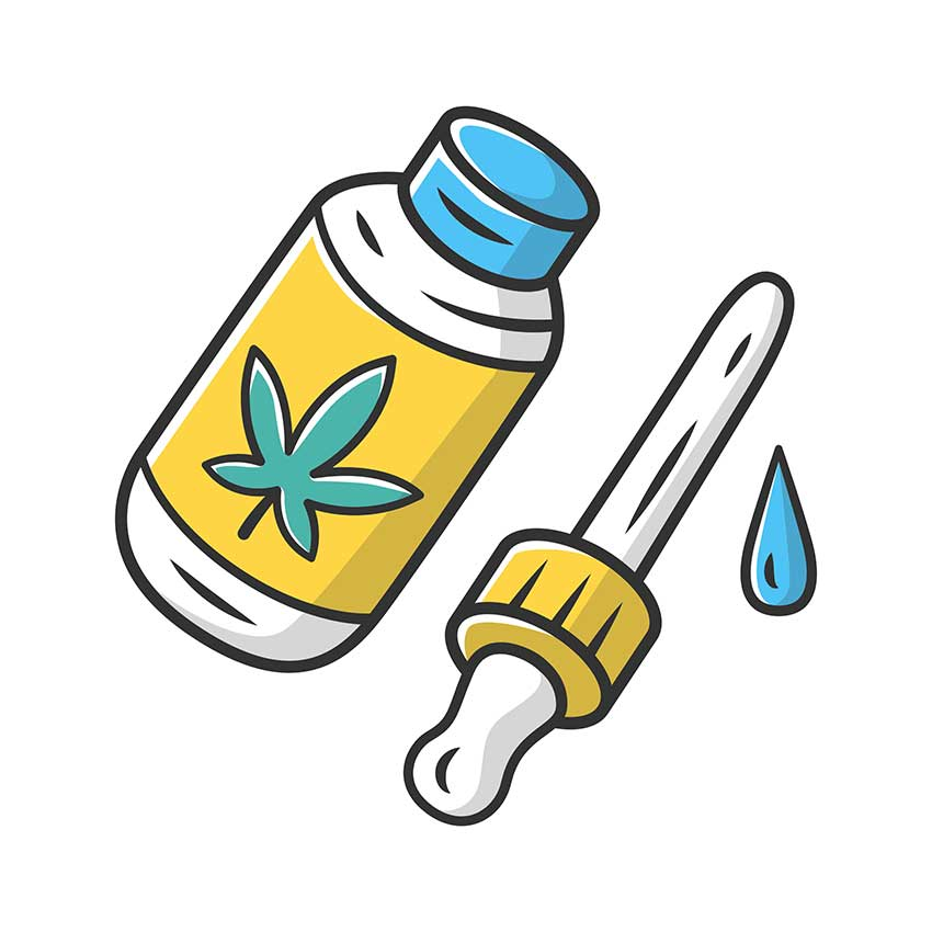 What is CBD Oil made from?