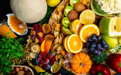 Strengthening Your Immunity During COVID-19: Nutrition & Natural Supplements