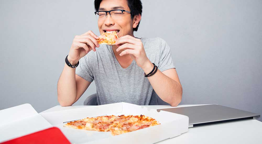 Stress Eating And How To Avoid It