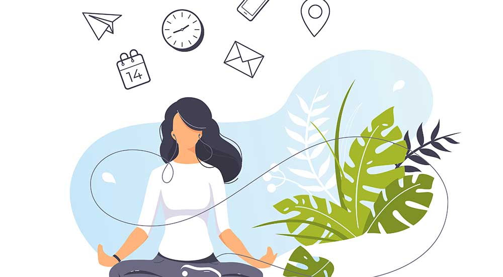 Time Management And How It Can Alleviate Stress