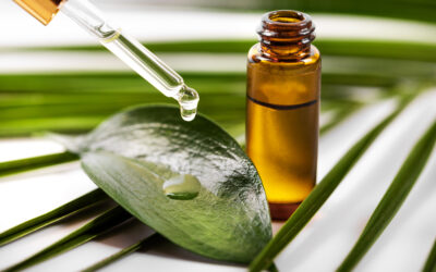 Top 5 Reasons To Use Tea Tree Oil