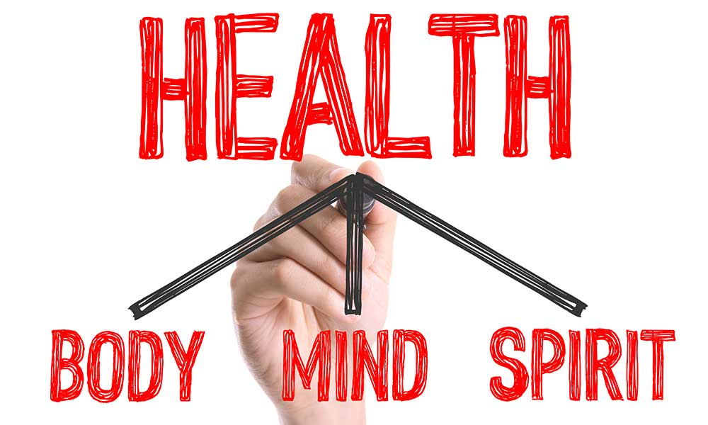 Mental Physical And Spiritual Health Can Be Greatly Improved By Exercise