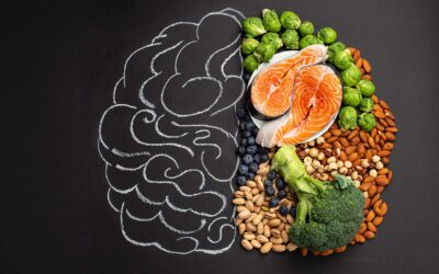 Top Foods for Brain Health & Strong Memory