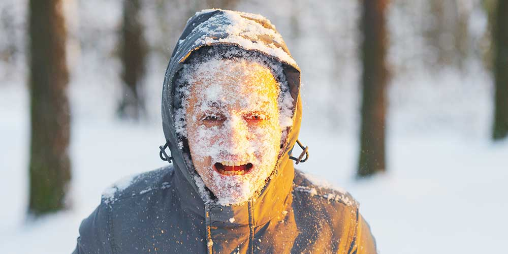 Cold Weather And Colds Health Myths