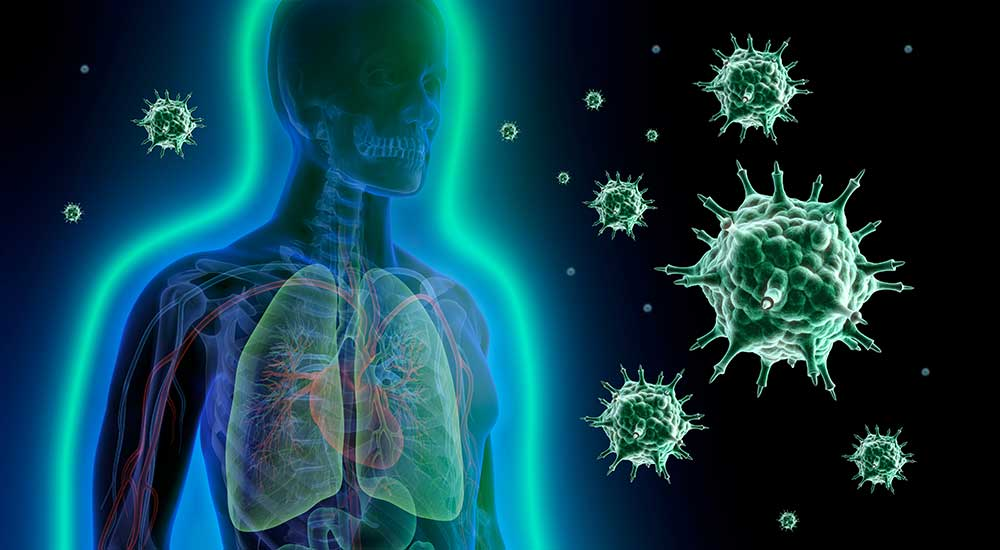 Weakened Immune System After Surgery