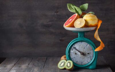Podcast: Fruits for Weight Loss