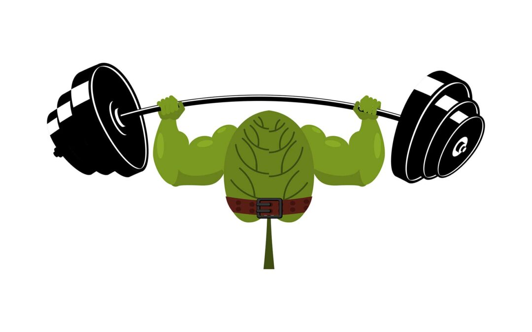 Podcast: Maintaining Testosterone Levels in Vegans